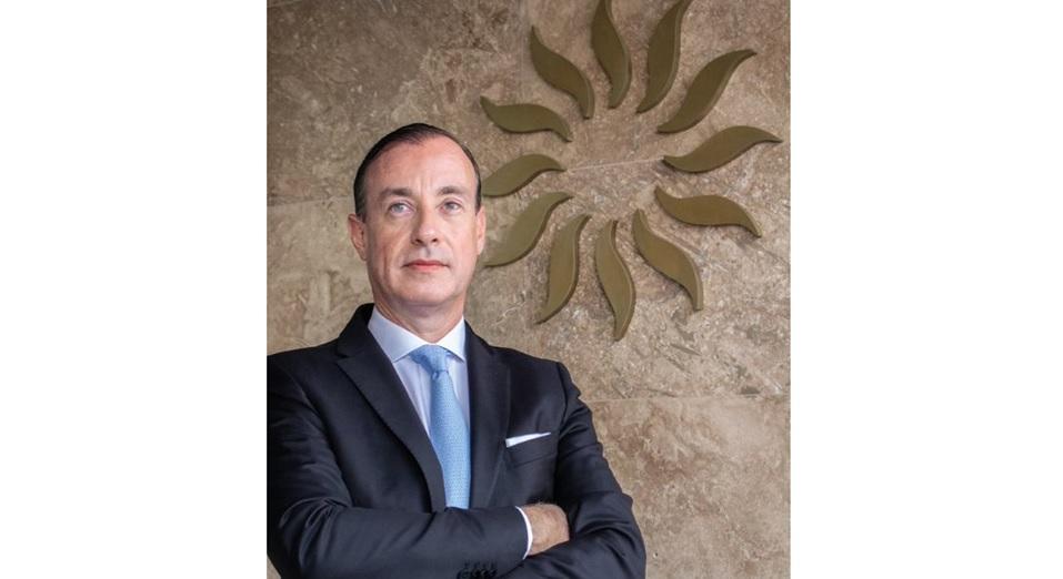 Antonio Teijeiro, que cuenta con una amplia y relevante trayectoria en el área de la gestión hotelera, articulará el plan estratégico de Bahia Principe Hotels & Resorts. Esta incorporación está enmarcada dentro del proyecto de evolución de la cultura interna del grupo, iniciado a principios de 2019.
